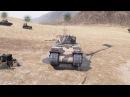 World of Tanks Выжить любой ценой 19 - от TheGun и Komar1K