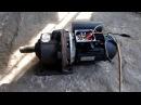 Мотор-редуктор 3МП-40 220В (на буровую установку) 2,2 кВт