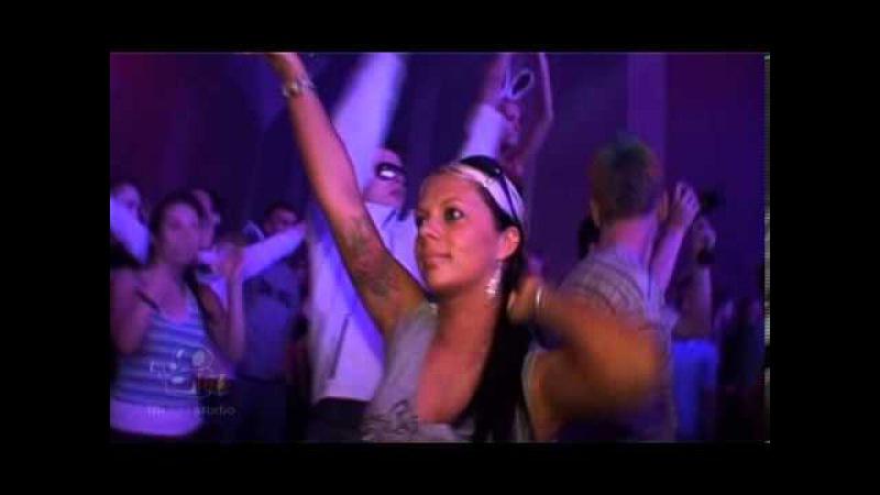 Armin Van Buuren - Hala Ludows Мега Лазерное шоу