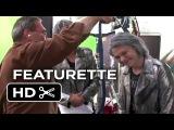 X-Men: Days of Future Past Featurette - Quicksilver Scene VFX Breakdown (2014) HD