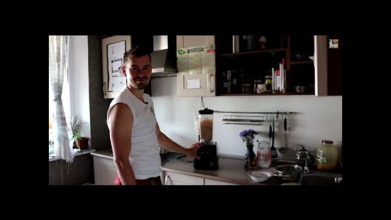 СЫРОЕДЕНИЕ Сравнение блендеров и приготовление льняной каши вместе со Святославом Андрусенко