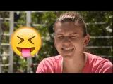 Simona Halep Emoji faces