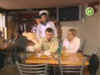 Смальков. Двойной шантаж 1 серия 2008 TVRip. AVI.