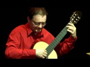 """Stairway to Heaven on classical guitar part I Plays Miloš Pernica 2010"