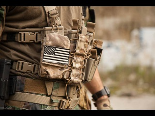 Marine Raiders | - ''Respect The People Who Protect us''