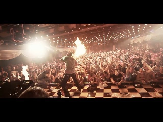 Noize Suppressor presents - Circus of Hell Official Aftermovie @ Number One club (IT)