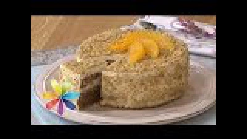 Гречневый торт с творогом - Все буде добре - Выпуск 505 - 01.12.2014 - Все будет хорошо
