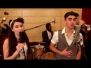 Say Something - Jazz / Soul A Great Big World Cover ft. Hudson Thames