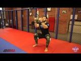 Тренировка ног с тренажером TRX: упражнения начального уровня сложности
