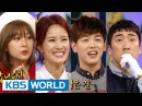 Hello Counselor - Eric Nam, Oh Hayoung, Lee Sanghun Kim Jimin (2016.01.11)