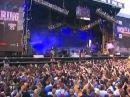 Marilyn Manson(live Rock AM RING 2003)