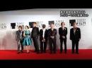 東京国際映画祭始まる レッドカーペットに豪華ゲスト