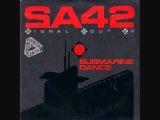 Signal Aout 42 - Submarine Dance (1989)