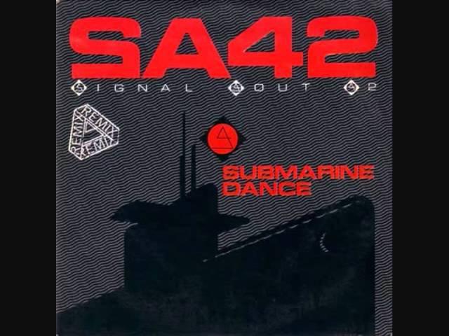 SA 42 Signal Aout 42 Submarine Dance