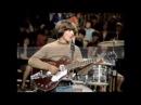 Something George Harrison Eric Clapton