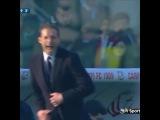 Аллегри едва не разорвал пиджак из-за игры «Ювентуса» в конце матча с «Карпи»