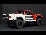 LEGO Technic Baja Trophy Truck with SBrick (Madoka)
