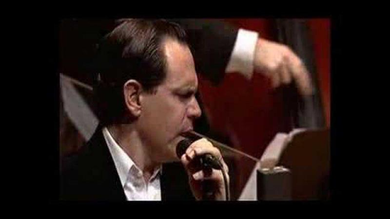 Kurt Elling - Nature Boy - Jazz and Orchestra