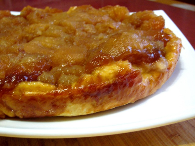 Яблочный пирог Язык проглотишь . 4 ингредиента. Рецепт » Freewka.com - Смотреть онлайн в хорощем качестве