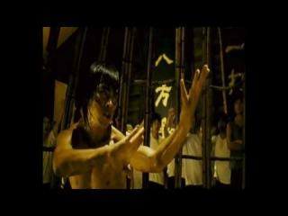 Philip Ng (伍允龍) Martial Arts and Action Choreography Reel