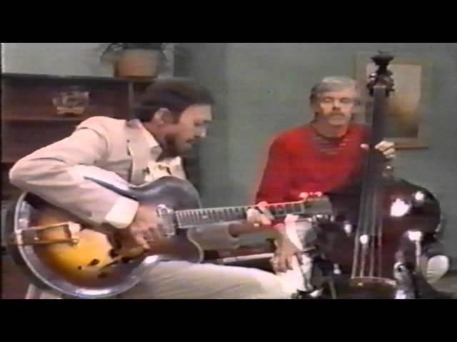 Barney Kessel Jazz Guitar Improvisation Chord - Melody Style