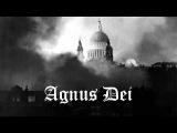 Samuel Barber - Agnus Dei HD