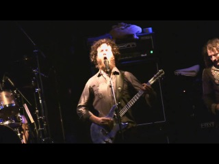 Isis - Dulcinea - Beatpol, Dresden 07/10/2009 (HD)