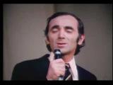Charles Aznavour - Paris au mois d'out