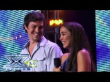 Alex &amp Sierra - Sultry Cover of Britney Spears'