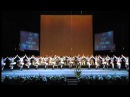 Ansamblul Joc - Hora sarbatorii Ensemble Joc Hora celebration