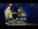 Обзор горелки MA-400 SpinArc для автоматической сварки вращающейся дугой