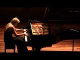 Валентина Лисица играет венгерскую рапсодию н.2 Ференца Листа