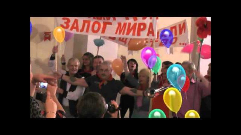 Дискотека 80-х.Джаз-клуб Майданово. 07.11.2015.