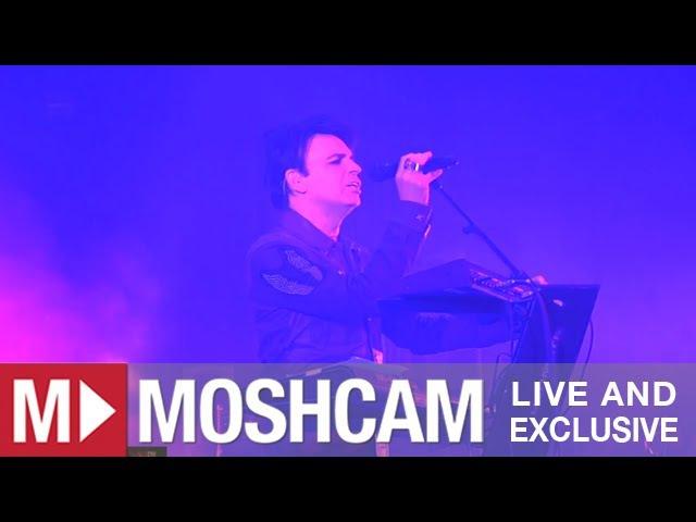 Gary Numan - M.E. | Live in Sydney | Moshcam » Freewka.com - Смотреть онлайн в хорощем качестве