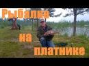 Рыбалка на платнике в Лепсари