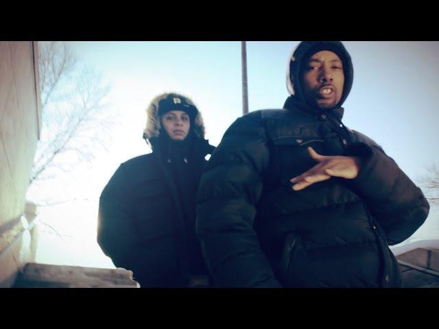Hex One 5th Element Dinner Time Feat. Ruste Juxx Halfcut (Cuts by Dj Tha Boss) Music Video