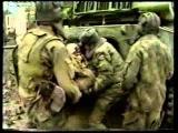 Чечня - Под шум и взрыв гранат...