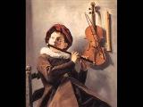 G.Ph. Telemann Fantasia No. 6 in D minor