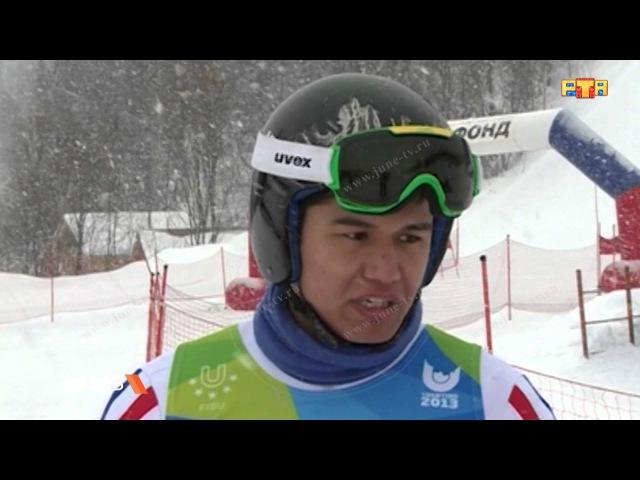 Сергей Майтаков дважды победитель и призер первого этапа Кубка России