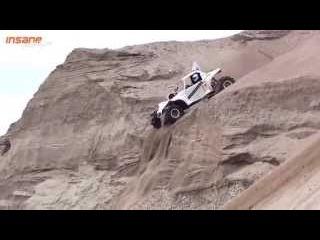 Багги 4х4. Гонки на Бездорожье. Formula Offroad Extreme 4x4 Buggy Racing
