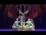 Великий Китайский Цирк