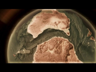 BBC Становление Континентов 2. Австралия