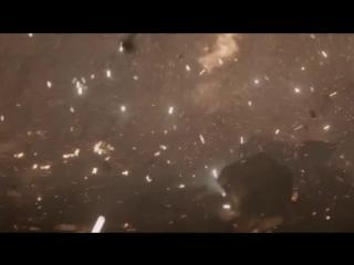 Стражи Галактики/Guardians of the Galaxy (2014) Интервью с Зои Салдана и Крисом Прэттом (русские субтитры)