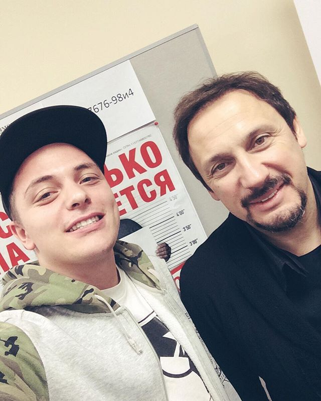 Виктор Худошин   Москва