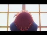Кошечка из Сакурао / Sakurasou no Pet na Kanojo TV - 15 серия [BalFor & Sonata] [2013]