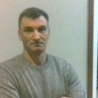 Анкета Эдуард Бурцев