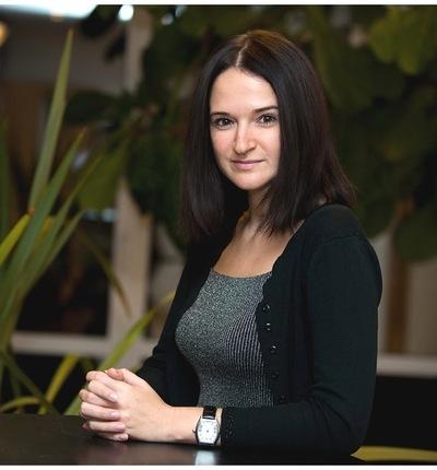 Ирина Бурля
