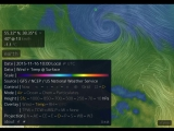 Как наблюдать за ветром и температурой онлайн
