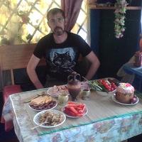 Александр Белов (Краснодарский)
