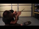 КАК СНЯТЬ ПЛАСТИКОВЫЕ НАРУЧНИКИ(ПЛАСТИКОВЫЕ СТЯЖКИ)How to Escape from Cobra Cuffs or Plastic Handcuffs
